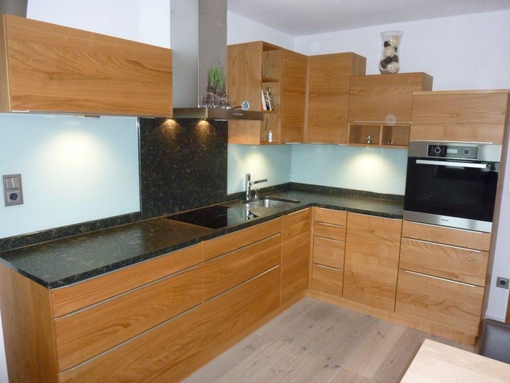 wandverkleidungen und küchenrückwände aus glas | glaserei zechner